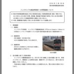 JR東日本武蔵野線205系全編成ジャカルタ譲渡決定!