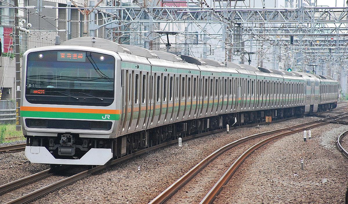 普通列車グリーン車を安く利用できる方法!最低料金で主要駅からどこまでいける?