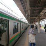 JR東日本 マナーキャンペーン実施 英語・中国語・韓国語でも放送で案内 宇都宮線・高崎線・東海道線・横須賀線で