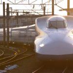 N700系(N700A)XO編成 わずか14年で廃車か?
