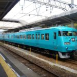 和歌山線117系 定期運用終了へ 227系1000番台への置き換えで