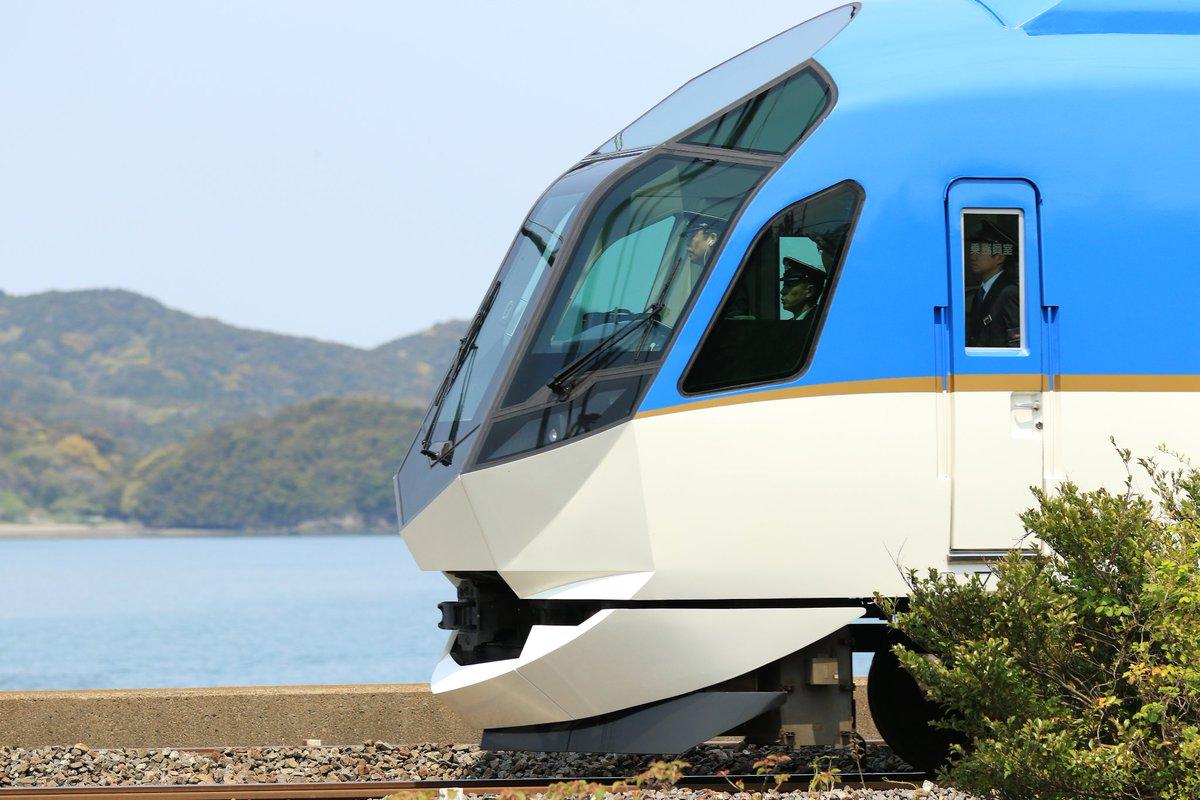 天皇皇后両陛下在位中最後となる行幸啓 平成最後のお召列車が運転 賢島~近鉄名古屋間でしまかぜ車両を使用して運転