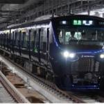 相鉄・JR直通線と武蔵小杉~西大井間でE233系7000番台、相鉄12000系の120km/h運転開始 都心へのアクセスが便利に