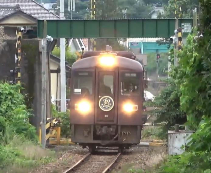 わたらせ渓谷鉄道・上毛電鉄・東武鉄道の3路線見てきた 路線についても紹介