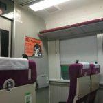 普通列車グリーン車でスーツケースを置ける場所まとめ 普通列車グリーン車のQ&A 安く乗る・無料で乗る方法も紹介