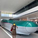リニューアルされた大宮の鉄道博物館に行ってきた!