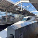 【コロナで異例の事態】東海道新幹線「のぞみ」定期列車を一部運休 約20分間隔で運転へ 5月11日以降「のぞみ3本ダイヤ」
