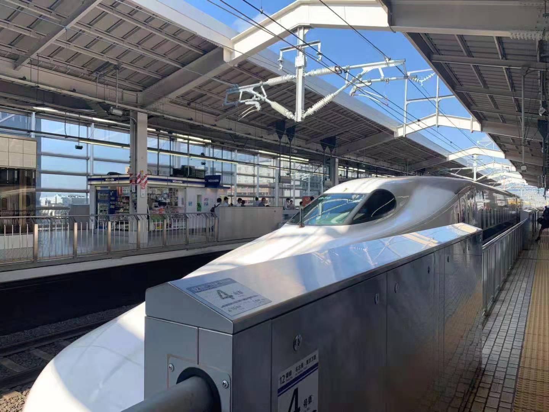 【台風19号】東海道新幹線は12日は東京~名古屋は始発から終日運休 13日にかけても運転取りやめ・本数減を発表 新幹線・在来線は無手数料で払い戻し