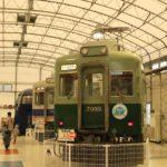 【南海】2020年3月末に閉園の「みさき公園」の鉄道博物館に行ってきた お得に特急サザンに乗車!