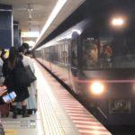 【JR東日本】485系華がりんかい線を走る 貨物線ツアー団体列車が運転 貨物線ツアーは12月で一旦終了