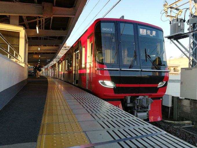 新型車両「名鉄9500系」が営業運転開始!12月1日デビュー 無料Wi-Fi設置やバリアフリー対応