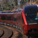 【初の昼間に試運転】新型名阪特急近鉄80000系「ひのとり」近鉄大阪線でHV01編成試運転