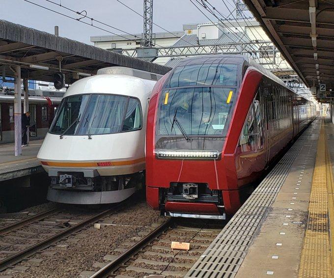 【2回目の日中試運転】新型名阪特急ひのとり試運転 近鉄大阪線で HV01編成