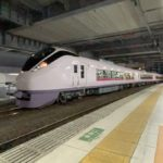 【震災以来約9年ぶり】仙台駅に常磐線特急がやってきた!仙台直通特急復活へ E657系K7編成ハンドル訓練