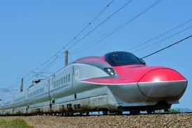 秋田新幹線速度超過 信号見間違え緊急停車