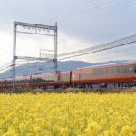 【初めて乗客を乗せる】新型名阪特急「ひのとり」の有料試乗会行われる