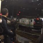 【珍事】横浜駅で東海道線の電車が逆走 一体なぜ?
