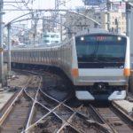 【JR東日本】中央快速線グリーン車を2023年度に導入 トイレの設置は?