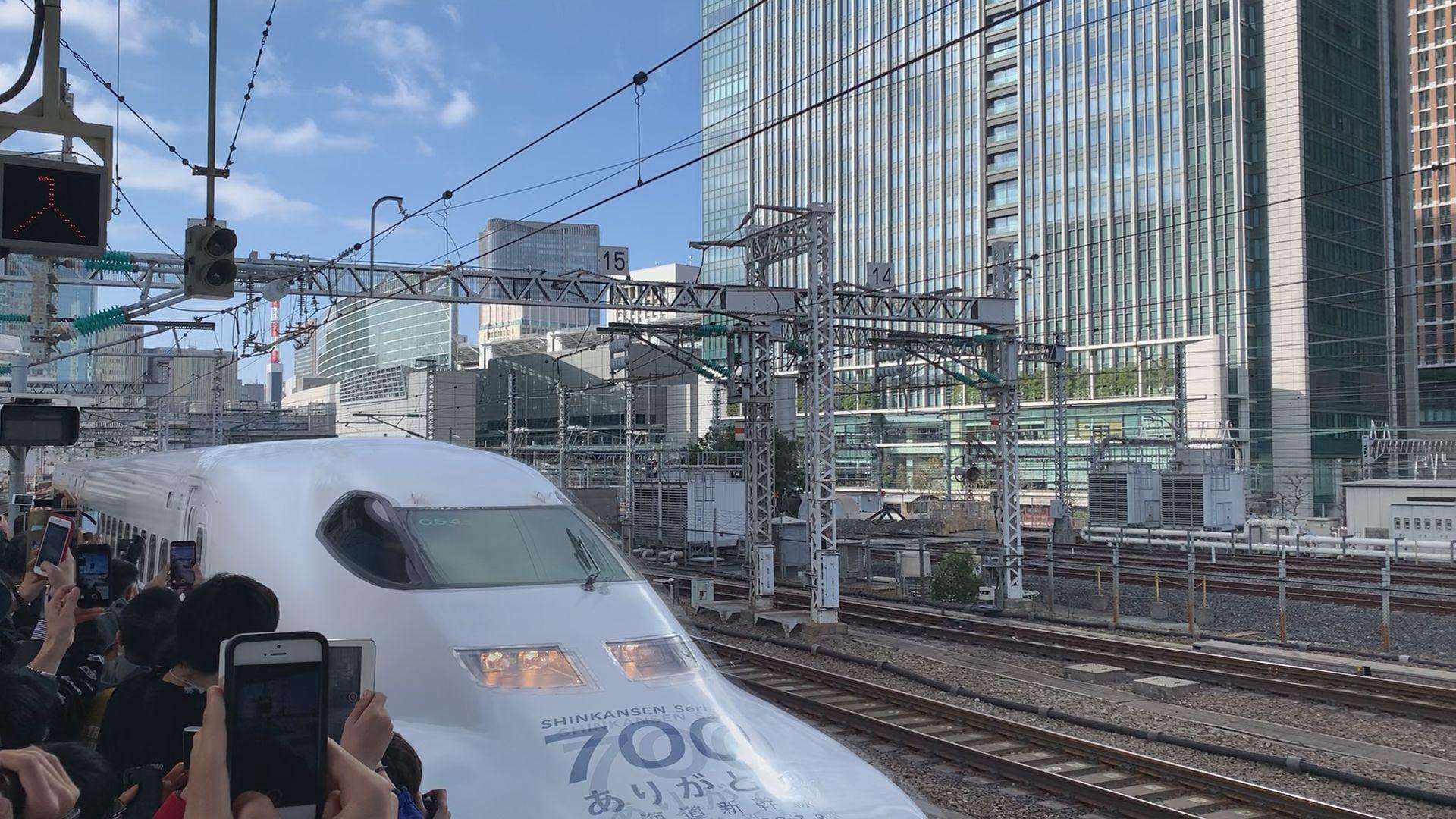 【知って得する鉄道ワード】標準乗り換え時間とは?