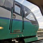 ホームライナー小田原23号 新宿駅で5時間待ち 通勤に影響は出ないのか