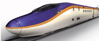 山形新幹線にE8系導入 E3系は引退か 2024年春に導入へ
