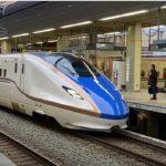【コロナで】5/28から北陸新幹線かがやき号が定期列車全列車運休 東京~金沢約3時間の減便ダイヤで運行
