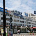 【57年の歴史に幕】6/16から古い新潟駅万代口駅舎(新潟支社ビル)の解体が開始へ