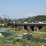 【撮影地ガイド】近鉄大阪線 三本松~室生口大野間の有名撮影地に行ってみた