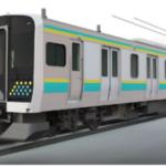 【E131系】房総・鹿島地区に新車投入を発表 2021年春から運行開始