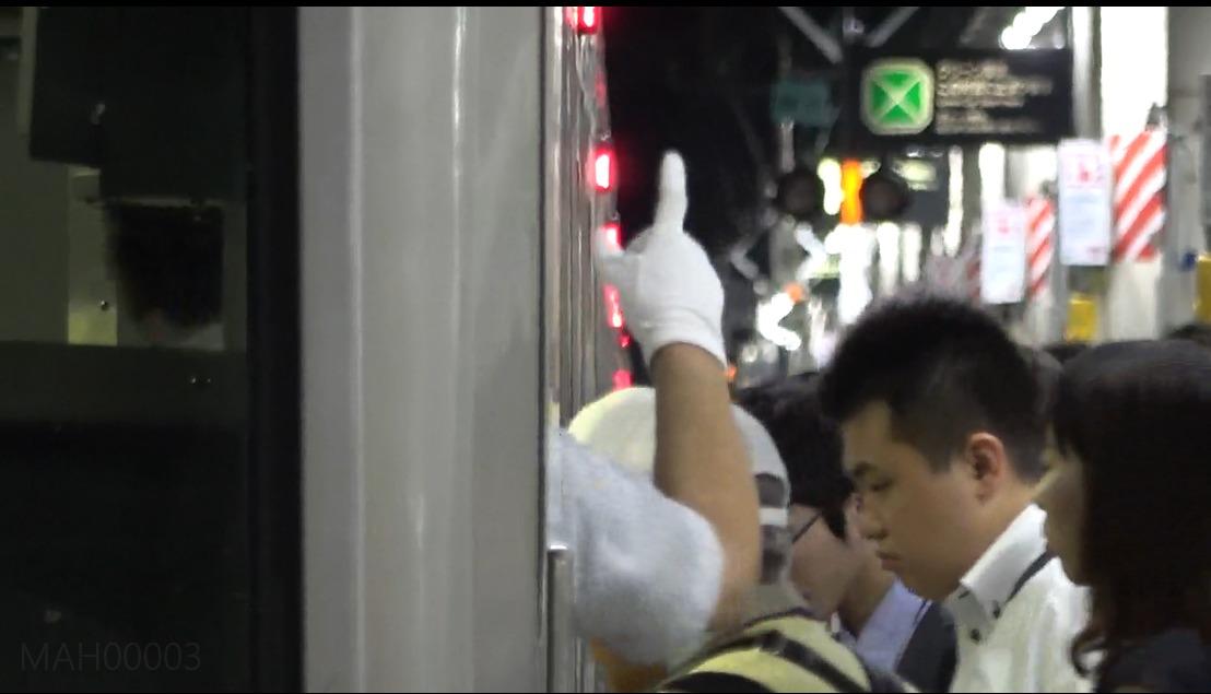 【始発駅】上野駅始発列車から見える人の流れ・始発駅としての顔