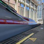 【新しく停止目標が設置】今後東北新幹線仙台駅に「2階建て16両編成」E4Max入線か?引退前のリバイバル運転にも期待