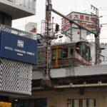 【福島駅すぐ近く】豪華・高級・新築「ホテル阪神アネックス大阪」に宿泊してみた 37平米の広さのあるトリプルに宿泊