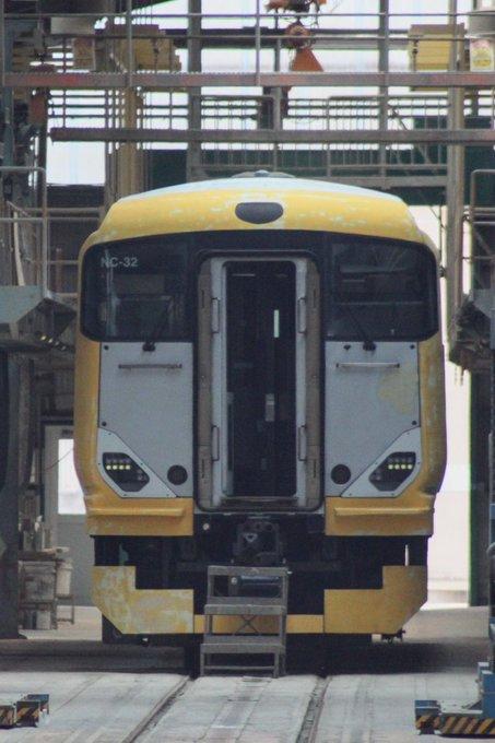 185系全廃までのカウントダウン E257系2500番台の改造が進む