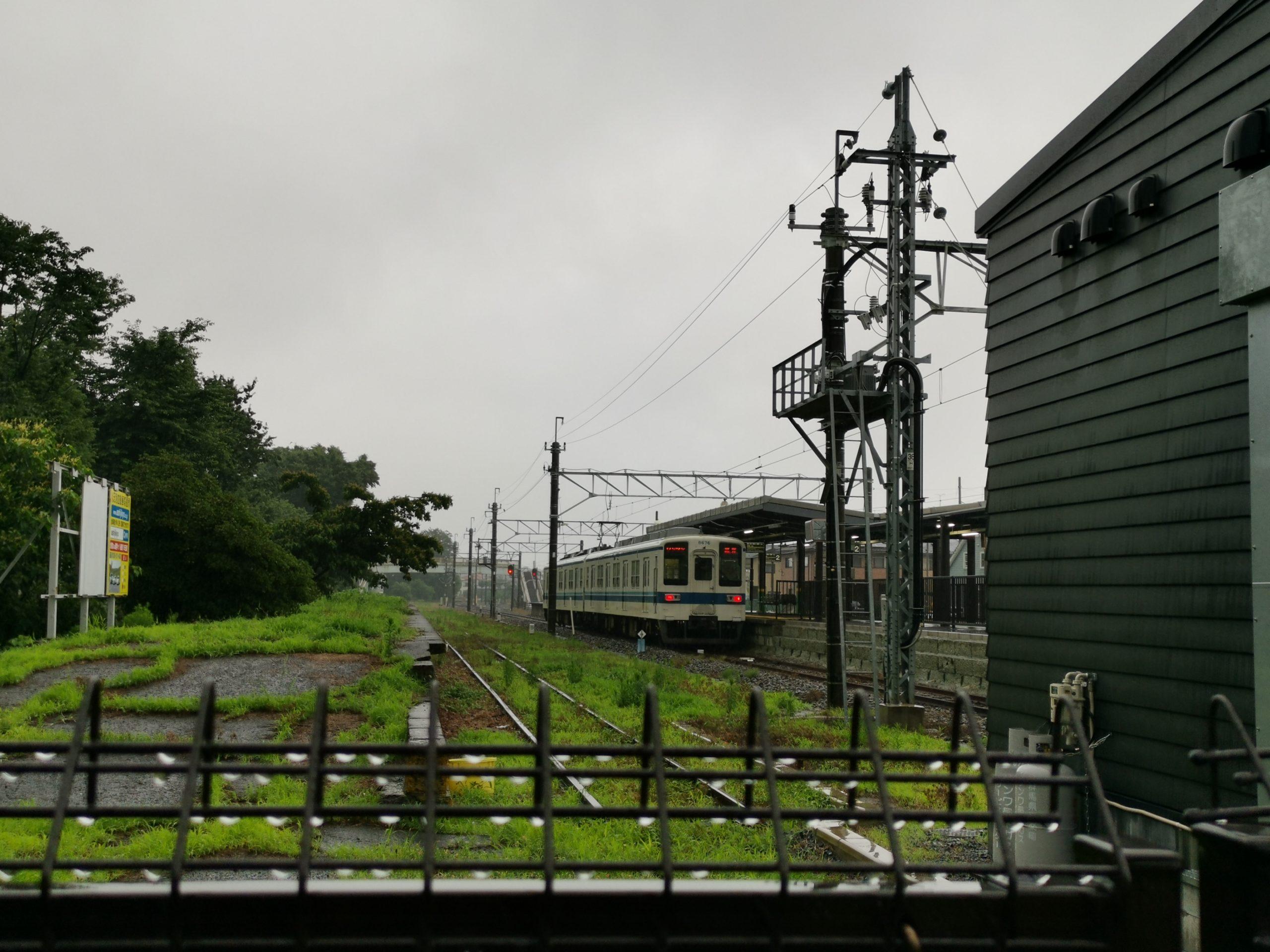 【東武鉄道】なぜこんなところに鉄道路線が?東武小泉線・東武佐野線に乗ってきた 各所に残る貨物線跡も観察