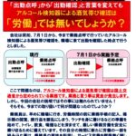 【乗務点検を無賃金に】JR東日本の突然の賃金削減に労働組合が反発