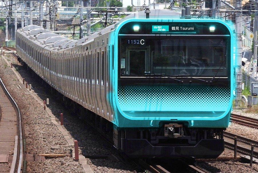 京浜東北線ワンマン運転検討 新型車両はE235系か? | Japan-railway.com