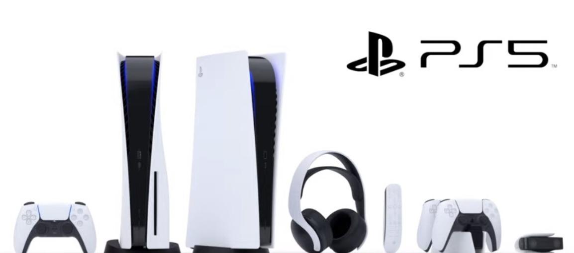 PS5のデザインが中央線特急「あずさ」に使われるE353系に似ていると話題に