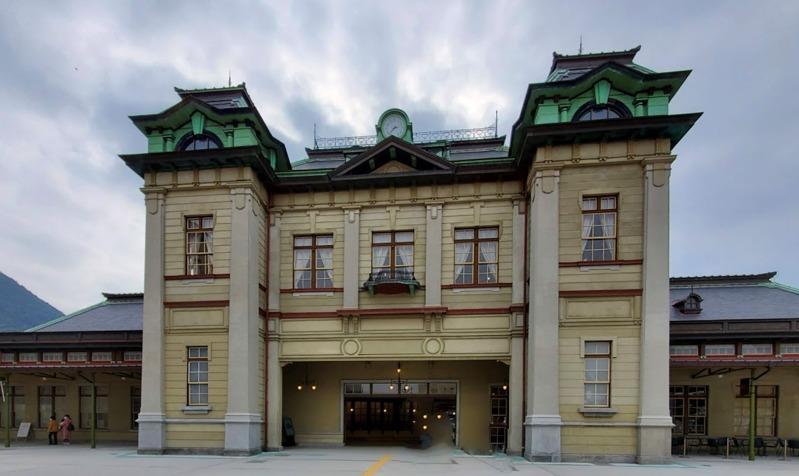 重要文化財「門司港駅」が100年に時を超え大正時代の姿へ復活 九州鉄道記念館にも行ってきた
