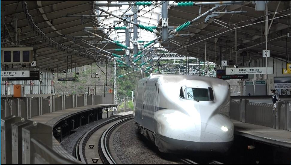 「Go to travel 特需」に対応 東海道新幹線「のぞみ」を海の日の3連休にかけて7/22、7/23、7/26に臨時列車を追加運転
