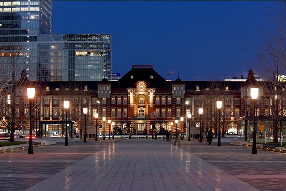 【東京駅直結!】東京ステーションホテルに実際に宿泊してきた