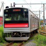 【撮り鉄逮捕】鉄道営業法違反で4人摘発 「珍しい電車を撮影したかった」 東北線や仙石線に侵入