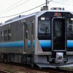 【八高線に新型気動車導入】秋田車GV-E400系で高崎支社が乗務員訓練実施