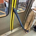 【傘をドアに挟まないで!】武蔵野線北朝霞駅で駆け込み乗車による遅延・トラブルが発生 ケガや事故死の可能性も