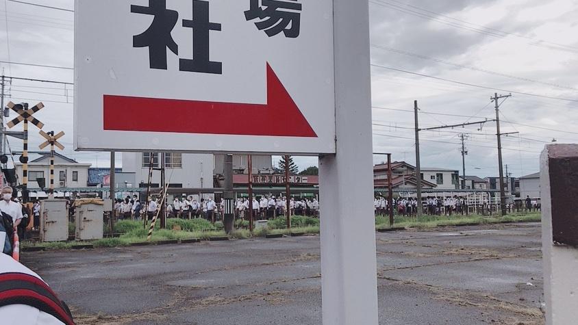 【通学に倍かかる】富山地鉄脱線事故で運転見合わせ 代行バスの輸送力が追い付かず長蛇の列