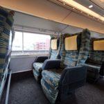 【超豪華】延命になったけど引退間近 日本最後の2階建て新幹線E4系Maxグリーン車に乗ってきた E4系グリーン車に安く乗るには?
