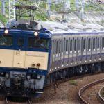 【横須賀・総武快速線新車】E235系1000番台J-02編成 新津配給