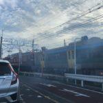【廃車も危惧された】蓮田駅手前で機関車が炎上していると話題に