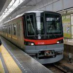 【新越谷の次は上野】THライナーに乗ってきた クロスシートで地下鉄区間へ