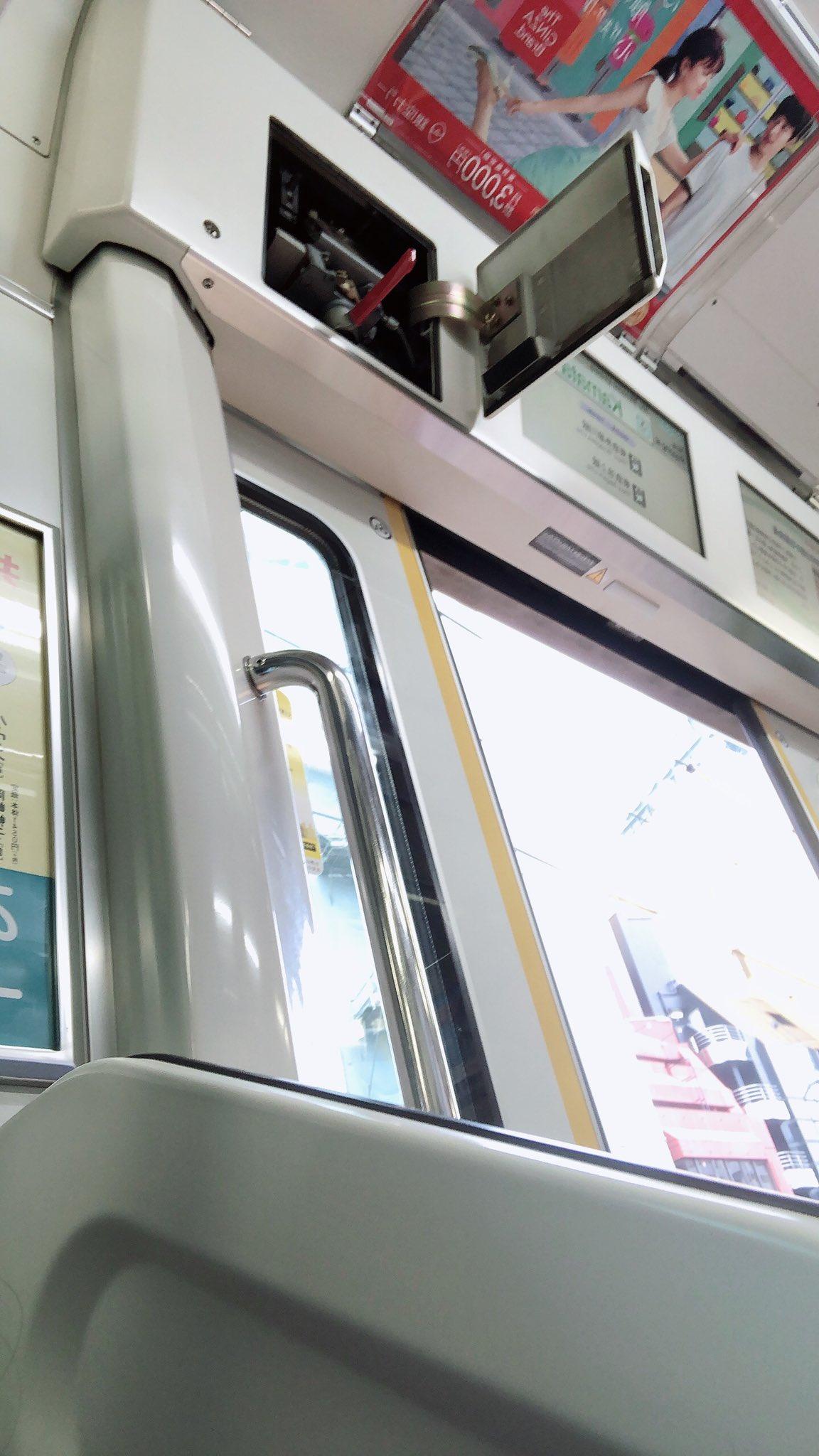 【非常用ドアコックで無断で線路へ降りる】「もう無理だ」京浜東北線の車内で何があったのか