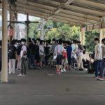 【悲報】武蔵野線205系試運転に鉄オタ集結 鶴見川が大混乱 府中本町のエキセンに80人はさすがにないと呆れの声も